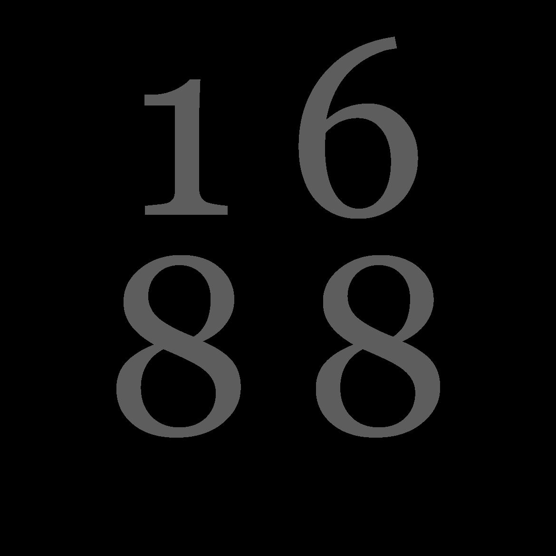 Année 1688