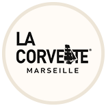 Badge de gamme la Corvette