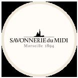 Badge de la Savonnerie du Midi
